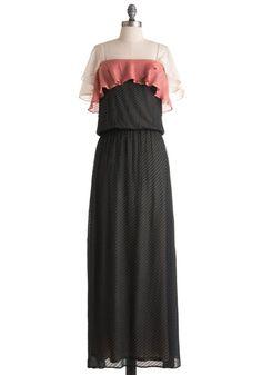 Ebb and Flowing Dress | Mod Retro Vintage Dresses | ModCloth.com - StyleSays