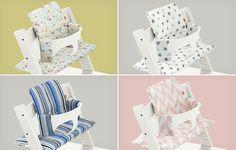 trip trap, krzesło krzeseł dla M.