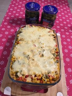 B Food, Baked Chicken Recipes, Lasagna, Macaroni And Cheese, Dinner Recipes, Easy Meals, Food And Drink, Cooking Recipes, Snacks