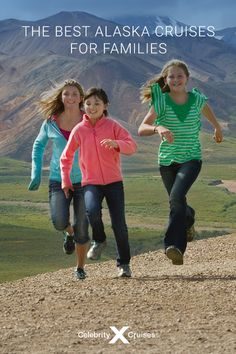 The best Alaskan cruise for families is one that allows family members of all ages to enjoy themselves plus creates lifelong family memories. Here are some things to look for when choosing an Alaska cruise for your family. Fun Places To Go, Things To Do, Family Vacations, Family Travel, Best Alaskan Cruise, Cruise Destinations, Celebrity Cruises, Alaska Cruise, Family Memories