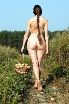 Flick zeigt geile Mädels