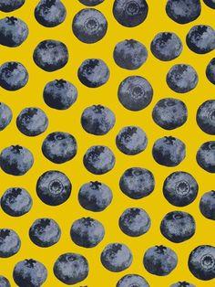 Blueberries - Georgiana Paracshiv