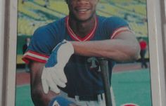 I will sell my 1984 Darryl Strawberry Fleer #599 for $3.00
