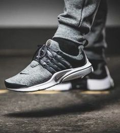Nike Air Presto Tech Fleece
