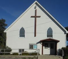102.  Badger Creek Church, Roseau County, Minnesota  Photo by Felix  2013