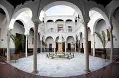 Descubre las huellas de Santa Teresa de Jesús en #Sevilla. Foto: Antonio del Junco.