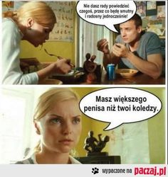 smutny i wesoły na raz :P Wtf Funny, Funny Memes, Jokes, Best Memes, Best Quotes, Weekend Humor, Fun Facts, Parenting, Lol