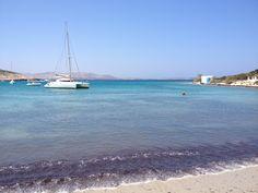 Agia Irini - Paros (Cyclades)