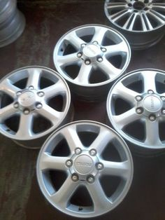 Please send me your whatsapp number 0766603601 and I will send you more pictures. I am happy to answer any question you have. WE SUPPLY SECOND HAND MAGS AND TYRES IN VERY GOOD CONDITION FOR BOTH CARS AND BAKKIES FROM RUNFLATS TO NORMAL. PLACE AN ORDER AND GET IT DELIVERED TO YOUR DOOR THE NEXT DAY. Trooper 84 to 966×139.710 to 20100