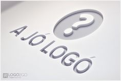 Milyen a jó logó? Blog Logo, Design