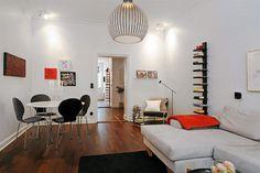 Contemporary Furniture Loft Apartment Ideas