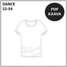 Dance PDF Pdf, Dance, Tops, Design, Women, Fashion, Dancing, Moda, Fashion Styles