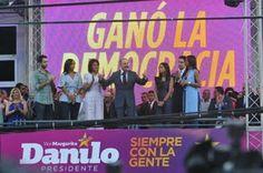 Armario de Noticias: Danilo invita a la oposición a trabajar juntos por...