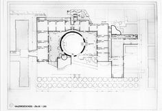 james stirling plans - Google Search
