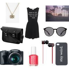 """""""Fall in love pizza"""" by beoriginal1729 on Polyvore"""
