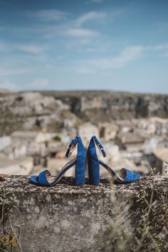 Unique destination wedding in ancient Matera of Italy | Marta & Oliver - Chic & Stylish Weddings