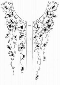 Embroidery Patterns Iron On Embroidery Designs Baby Boy Pillow Embroidery, Cutwork Embroidery, Embroidery Transfers, Hand Embroidery Stitches, Chinese Embroidery, Embroidery Neck Designs, Embroidery Ideas, Neckline Designs, Fabric Painting