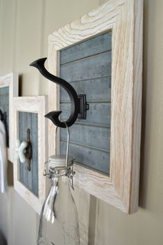 Diy Decorative Hooks