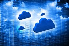 CIOs turn to cloud-b