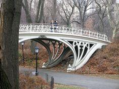 Detalles de puentes