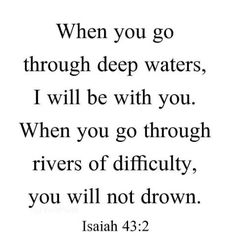 But God Won't He Do It