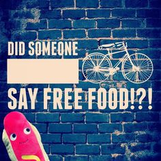 No such thing as a free lunch? We're going to challenge that! We will be giving away a free lunch to one of our fans when we open! Please like share and comment to spread the word!