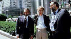 Historias de Nueva York - 3 grandes Coppola, Scorsese y Woody Allen