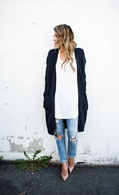CASUAL BLUES | Hello Fashion