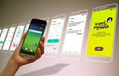 LG G5 With UX 5.0 Software Shown In Video Demo