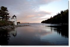 #Lighthouse in Blue Hill, #Maine - Google Search - http://dennisharper.lnf.com/