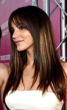 vidal sassoon long haircuts - Google Search