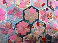 japanese quilt from tokyo quilt show