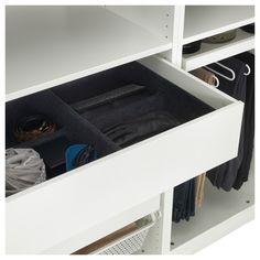 IKEA - KOMPLEMENT Drawer white