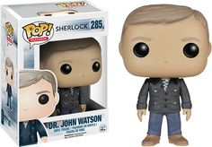 Sherlock - John Watson Pop! Vinyl Figure
