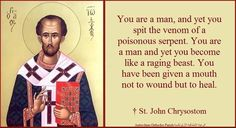 You were given a mouth not to wound but to heal . Catholic Books, Catholic Religion, Orthodox Christianity, Catholic Quotes, Roman Catholic, Catholic Saints, Christian Families, Christian Life, Christian Quotes