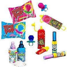 Lollipop Candy, Rainbow Candy, Good Luck Clover, Candy Brands, Diy Advent Calendar, Time Kids, Bulk Candy, Easter Candy, Birthday Cake Girls