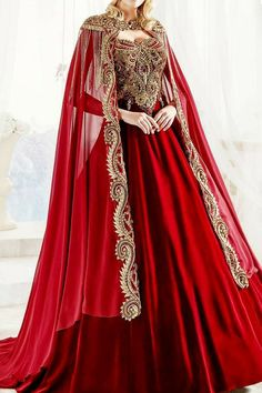 Ball Dresses, Ball Gowns, Evening Dresses, Prom Dresses, Red Wedding Dresses, Pretty Outfits, Pretty Dresses, Beautiful Dresses, Fantasy Gowns