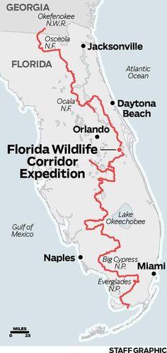 Florida Wildlife Corridor
