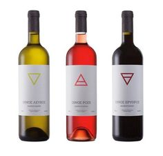 4Elements Greek Wine by Chris Trivizas