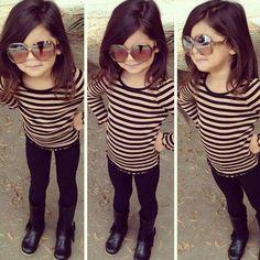 Blog da Kaielly : Crianças estilosas !