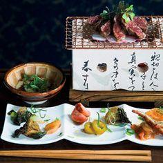 Grilled Japanese Kobe Beef Tenderloin