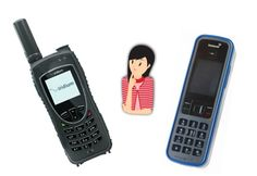 What satellite phone to choose? Satellite Phone, Gadgets And Gizmos, Reception Areas, Walkie Talkie, Mobiles, Nautical, Sailing, Dish, Technology
