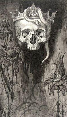 Artist: Henry Keen