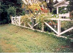 40 Best Front Yard Fence Images In 2018 Garden Fences