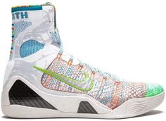 new style bce61 2245a Nike Kobe 9 Elite Premium Sneakers - Farfetch