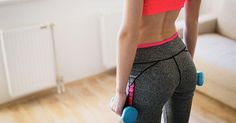 This squat- and lunge-free booty workout will kill your glutes—not your knees.