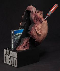 Coffret DVD the Walking Dead