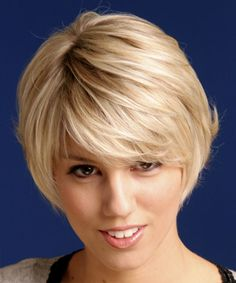 short haircuts for women - Google Search