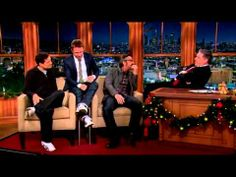▶ Craig Ferguson Finland Independence Day Special 6 12 2013 - YouTube