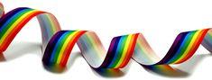0,99Euro/ Meter Regenbogen Geschenkband Stoffband/ Haarband/ Verschiedene Längen Gift Ribbon, Ribbon Hair, Ebay, Gifts, Rainbow Ribbon, Rainbow, Random Stuff, Favors, Presents